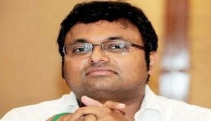 INX media case transferred to MP MLA court as Karti Chidambaram becomes MP