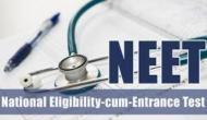 CBSE NEET 2018: ऑनलाइन रजिस्ट्रेशन की डेट बढ़ी, जाने क्या है नई तारीख