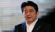 Shinzo Abe aims to rewrite Japan constitution as he seeks 3rd term for Prime Minister
