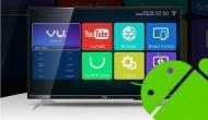 Mi TV को टक्कर देने उतरी यह कंपनी, अगले सप्ताह लॉन्च करेगी Android TV