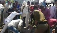 अब उत्तराखंड में अंबेडकर की मूर्ति तोड़ी गई, पीएम मोदी के सख्त रुख के बाबजूद घटनाओं पर लगाम नहीं