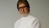 Amitabh Bachchan's samosa treat for 'Brahmastra' team in Bulgaria