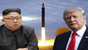'सनकी तानाशाह' किम जोंग से मई में मिलेंगे डोनाल्ड ट्रम्प, साउथ कोरिया ने दी जानकारी