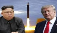 No time limit set on N Korea's denuclearisation, says Donald Trump
