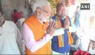 UP bypolls: PM Narendra Modi, Amit Shah lookalikes campaign