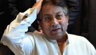 Pakistan court orders absconder Musharraf's arrest