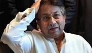 पाकिस्तान: मौत की दहलीज पर परवेज मुशर्रफ ! दुर्लभ बीमारी से पीड़ित होकर दुबई के अस्पताल में भर्ती