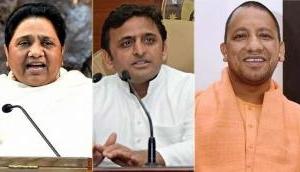 Bua-Babua magic works: SP wins Phulpur, defeats BJP in Yogi's turf Gorakhpur