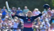 NZ vs ENG: इंग्लैंड ने न्यूज़ीलैंड को उसके घर में हराकर जीती सिरीज, 7 विकेट से जीता आखिरी वनडे