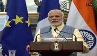 Want our youth to recognise Indo-French ties: PM Modi