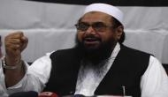 Islamabad HC issues notice on Saeed's petition challenging ban on JuD