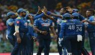 Sri Lanka thrash England to claim consolation win