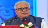 भैय्याजी जोशी चौथी बार RSS के सरकार्यवाह चुने गए, 3 साल तक पद पर रहेंगे