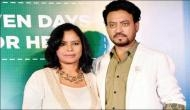 The thoughts of Irrfan Khan's wife about his rare disease will make you emotional