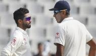 रवींद्र जडेजा को अश्विन ने Irani Trophy में दिया ये बड़ा झटका