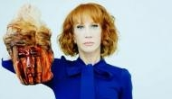 Kathy Griffin is coming back at Carnegie Hall since Trump photo fiasco