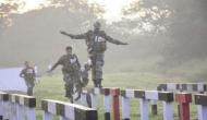 Chennai: Lady Cadets win top honours at Officers' Training Academy