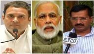 ट्विटर पर पीएम मोदी, राहुल गांधी और अमित शाह के 60 फीसदी फॉलोअर्स फेक