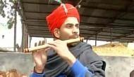 लालू के बड़े बेटे तेज प्रताप बोले- BJP नहीं हम बनाएंगे राम मंदिर