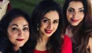 Sridevi's close friend Tina Ambani's heartfelt gift to Boney Kapoor made him emotional