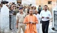 CM योगी और डिप्टी CM केशव मौर्य ने वोट डालने के बाद जताया जीत का भरोसा
