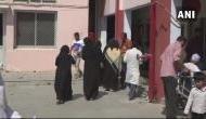 यूपी उपचुनाव : गोरखपुर में ठंडा रहा मतदान, फूलपुर में पड़े महज 38 फीसदी वोट