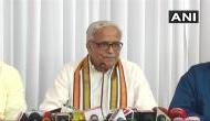 'राम मंदिर का बनना तय है, न्यायालय के निर्णय के बाद निर्माण का कार्य शुरू होगा'