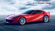 भारत में लॉन्च हुई Ferrari की सबसे दमदार सुपरकार, चौंका देगी कीमत और रफ्तार