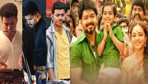 After blockbuster Mersal, Thalapathy Vijay's upcoming film with AR Murugadoss to have a political angle again?