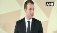 PM Modi and I are committed to solar energy, says France's Macron