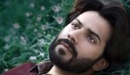 Shoojit Sircar's October is not about love at first sight: Varun Dhawan