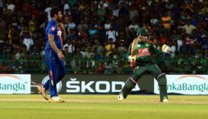 बांग्लादेश के हाथों मिली करारी हार के बाद श्रीलंका के नाम दर्ज हुआ ये 'शर्मनाक' विश्व रिकॉर्ड