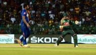 Nidahas Trophy, BAN vs SL: Here's how Bangladesh players showed their excitement after winning