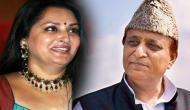 Jaya Prada on Azam Khan's 'Khaki underwear' remark: 'Should I die, then you'll be satisfied?'