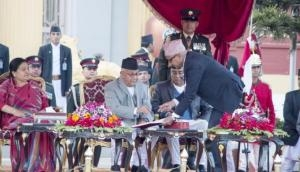 With over two-third majority on his side, Nepal PM to face Trust Vote