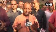 वोट डालने के बाद योगी बोेले- भाजपा भारी अंतर से जीतेगी चुनाव, 2019 में कुछ नहीं बदलेगा