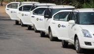 Indian cab aggregator Ola rides into Sydney