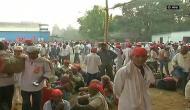 किसान आंदोलन: तीन घंटे की मीटिंग के बाद महाराष्ट्र सरकार का किसानों से सुलह का दावा
