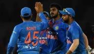 बड़े दिनों के बाद टीम इंडिया के लिए आई खुशखबरी, हिटमैन ने पास किया यो-यो टेस्ट