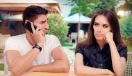 'Harmless' white lies people tell their partner