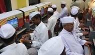Dabbawallas, Mumbaikars provide food to protesting farmers