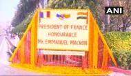 फ्रांसीसी 'दोस्त' संग वाराणसी में नौका विहार करेंगे पीएम मोदी, देंगे सोलर पार्क की सौगात