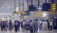 Two arrested with fake documents at Indira Gandhi International airport