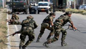 Jammu and Kashmir: Encounter underway in Anantnag