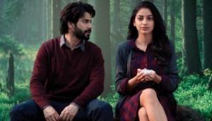 October Movie Review: एक अनकहे प्यार की दास्तां है ऑक्टोबर
