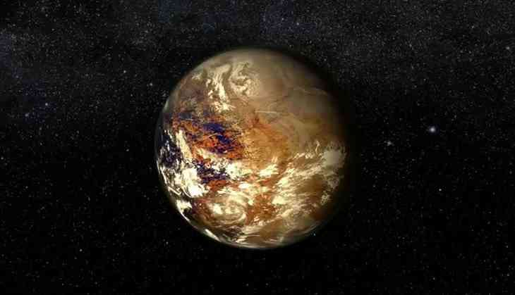 new planet found near earth - photo #1