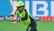 Lahore Qalandars defeat Karachi Kings in thrilling super over in Dubai