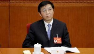 चीन के अमित शाह से मिलिए, सबसे ताकतवर राष्ट्रपति शी के पीछे है इनका दिमाग