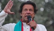 Nation prospers when money is spend on people, not roads: Imran Khan during PTI Gujrat campaign