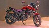 Honda की 160 सीसी मोटरसाइकिल X Blade भारत में हुई लांच, Apache को देगी टक्कर
